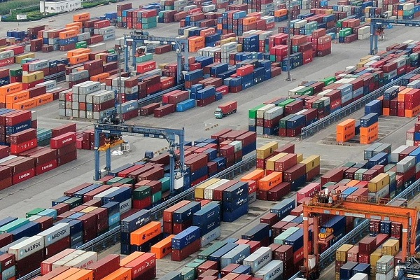 Trade data shows resilience of China's economy