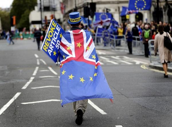 No-deal Brexit poses 'significant' border risks: UK audit office