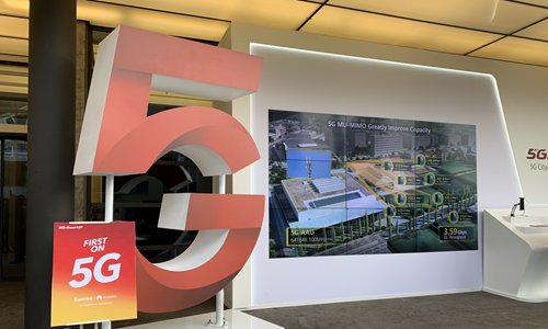 Huawei wins most 5G contracts in Europe