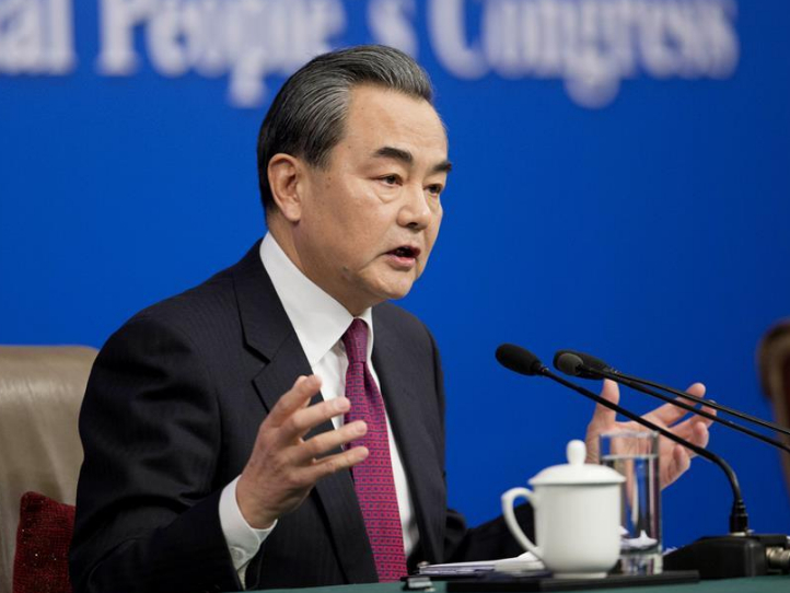Chinese FM to visit South Africa, attend meetings in France, Switzerland