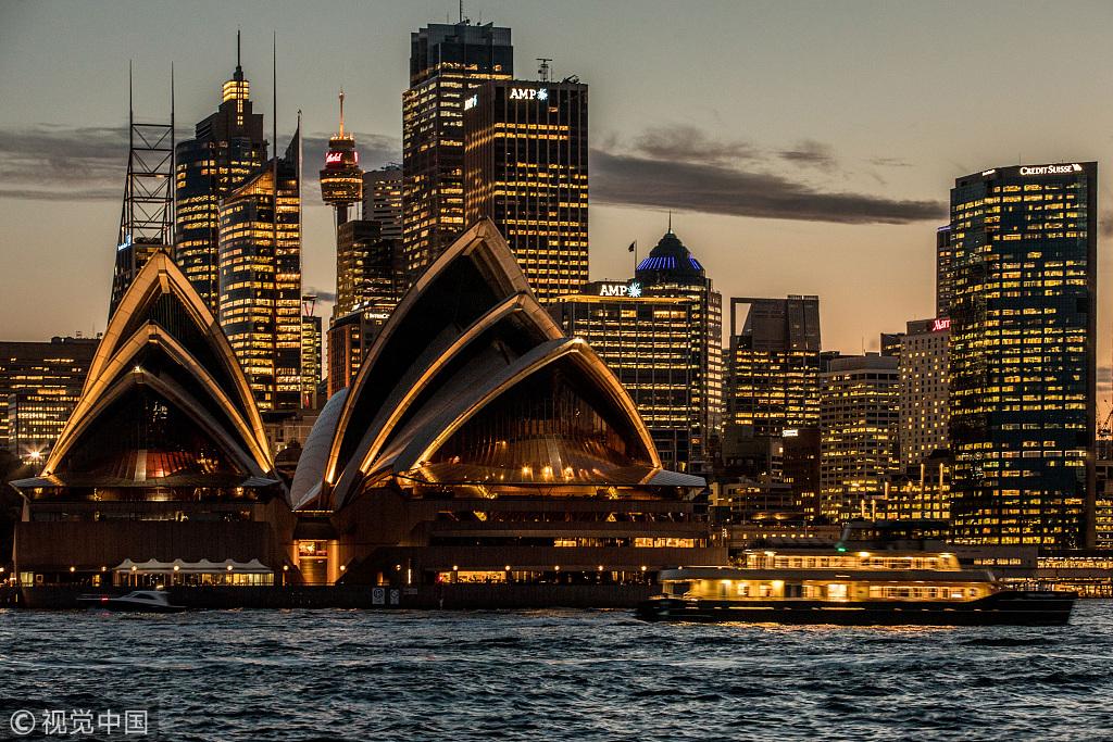 Australia's economy facing 'headwinds', says treasurer
