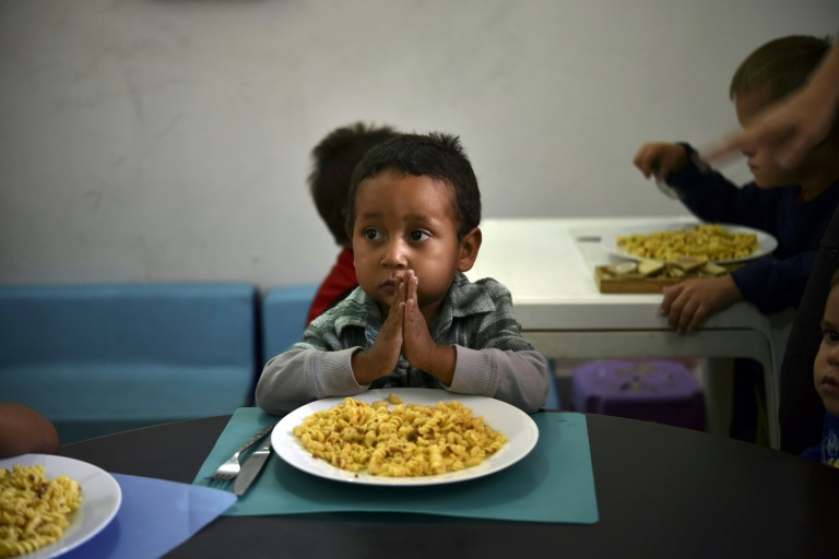 1-in-3 young children undernourished or overweight: UNICEF