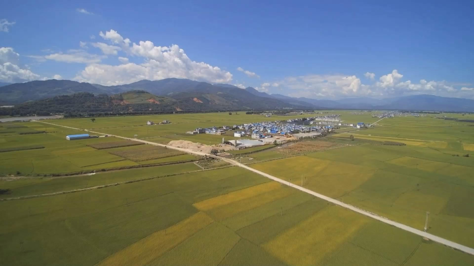 China to raise land use efficiency in rural areas