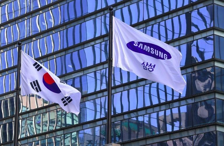 S.Korea's import price falls on strong local currency
