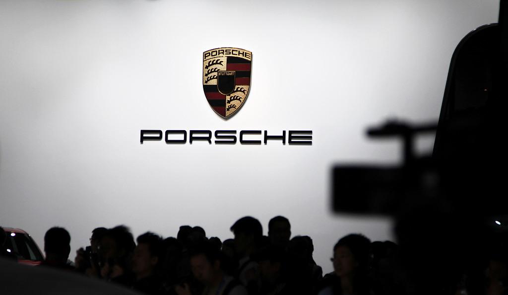 IT failure temporarily shuts down production at Porsche