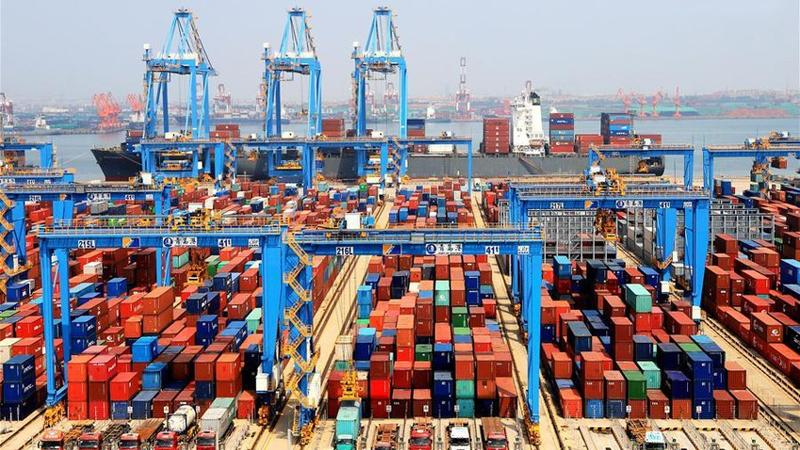 China's outbound investment up 3.8 pct in January-September period