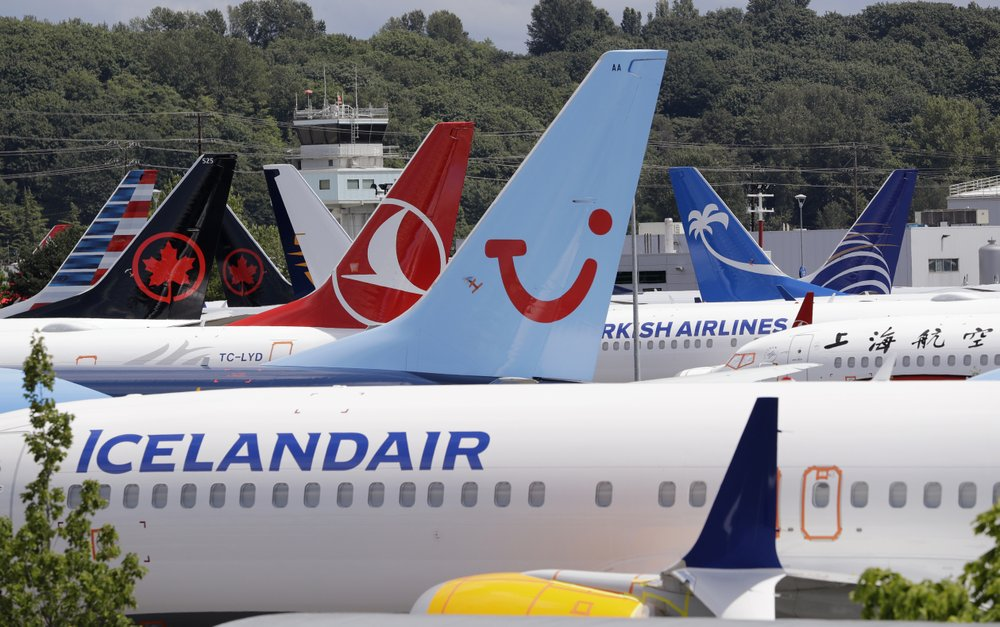 Worried about flying on a 737 Max? Your options may be few