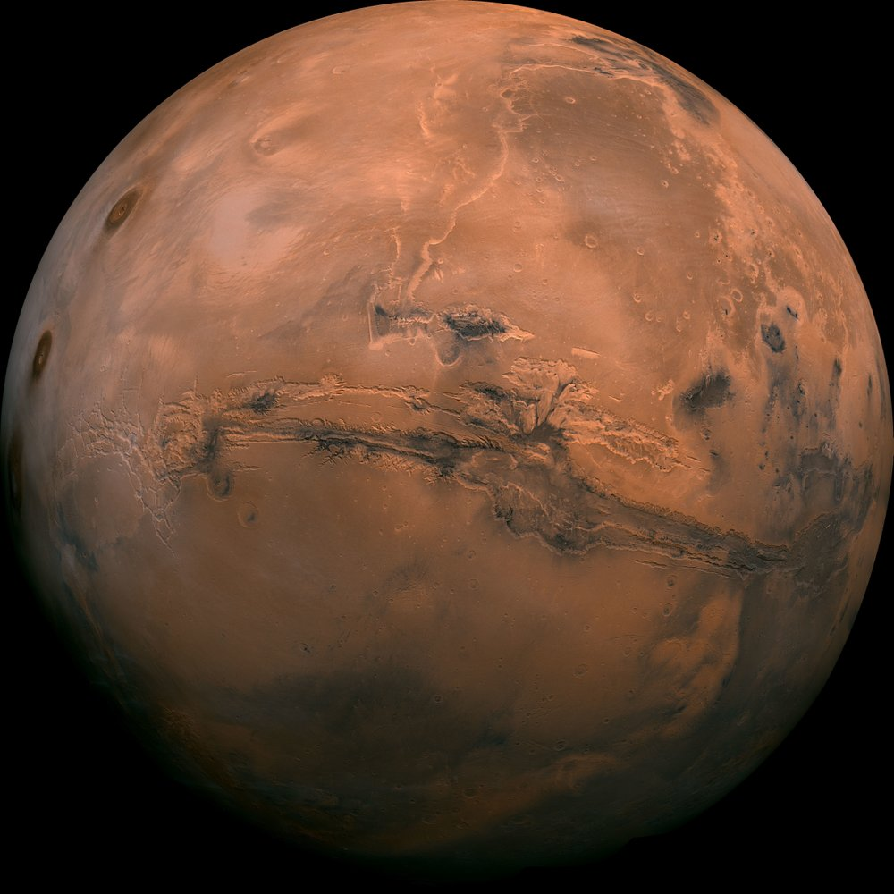 NASA refutes alien life found on Mars by experiment in 1970s