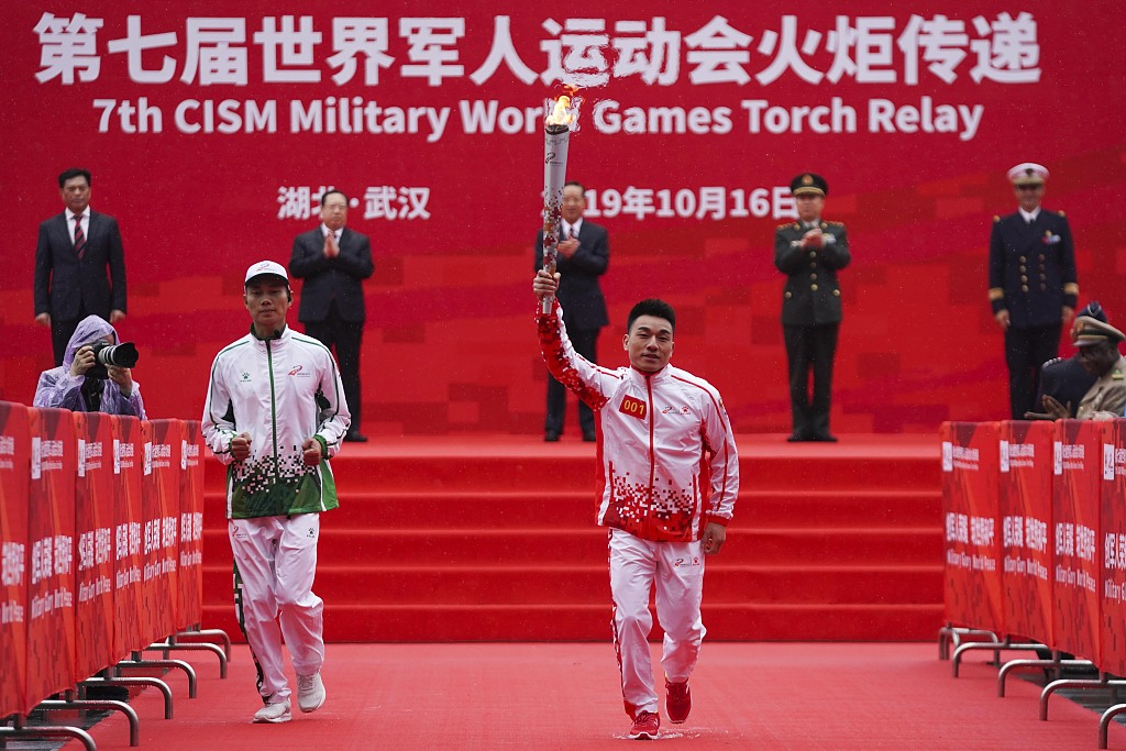 Military World Games in numbers