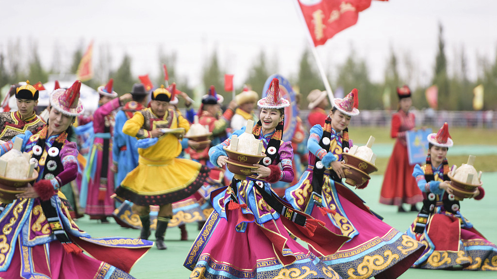 Inner Mongolia opens first museum for Mongolian languages