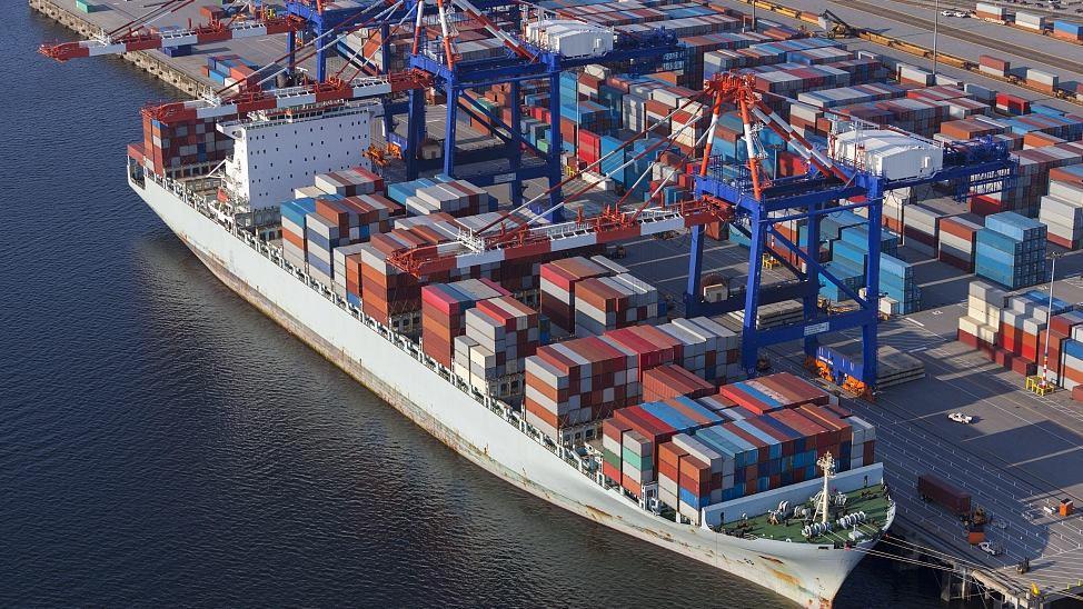 MOFCOM: China, US make 'substantial progress' in trade talks