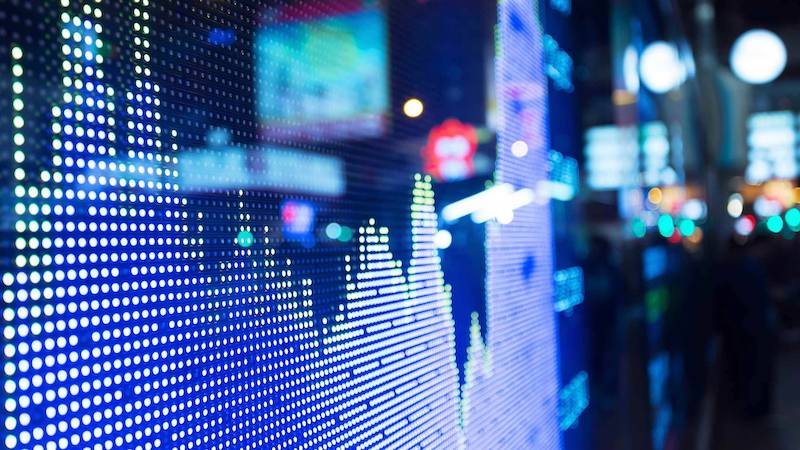 Chinese shares end mixed at midday Thursday
