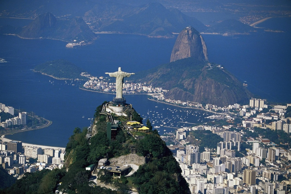 Argentina, Brazil eye 'one visa' for Chinese tourists