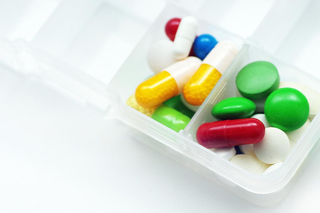 Crackdown targets unsafe food, drugs