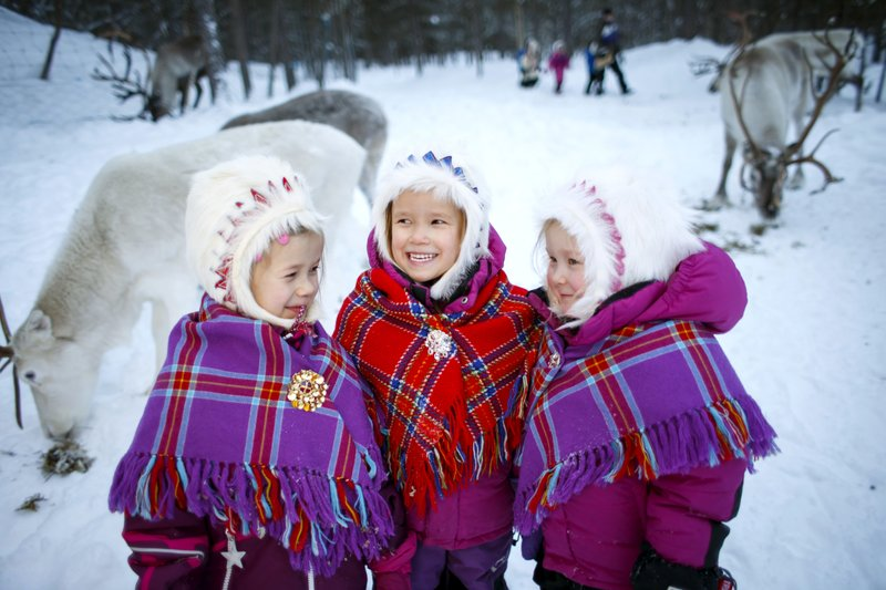 Sami community reaches deal with Disney on culture heritage: Finnish media
