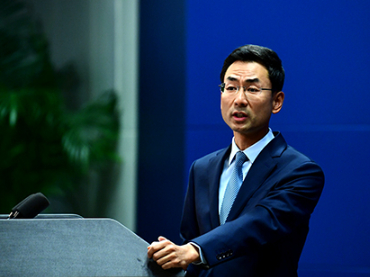 China hopes process of Brexit steady, orderly: spokesperson