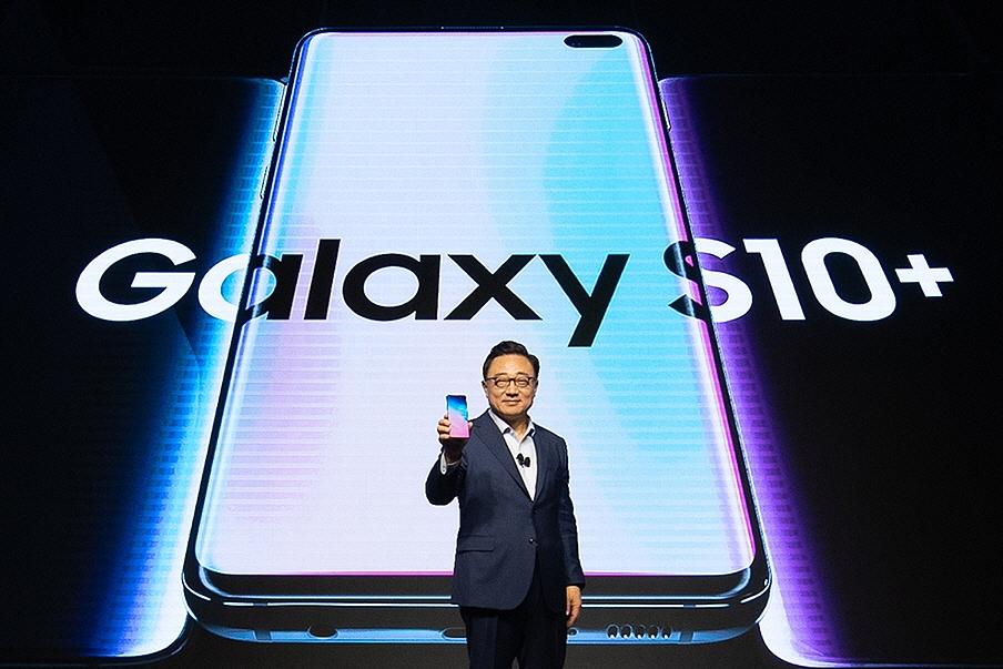 Samsung admits Galaxy S10 fingerprint access flaw