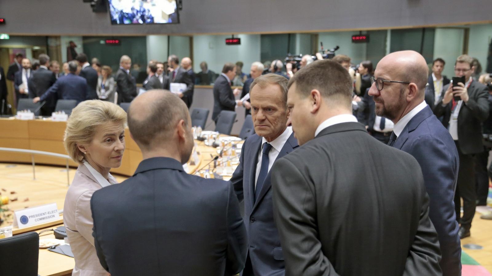 North Macedonia disappointed as EU sinks membership hopes