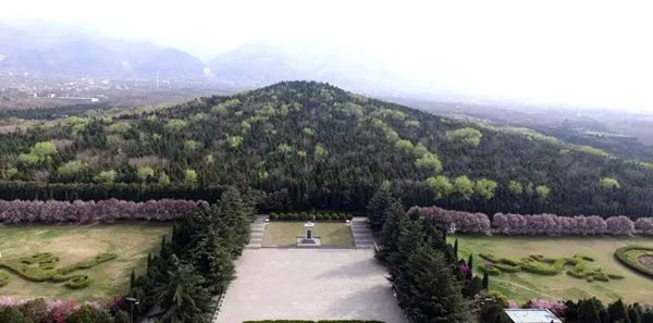 Planned hotel won't damage 1st Qin emperor's tomb: Official