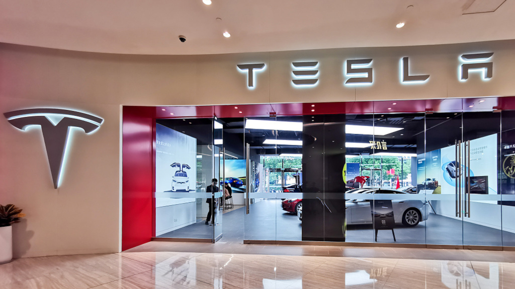 What Tesla tells us about China's potential