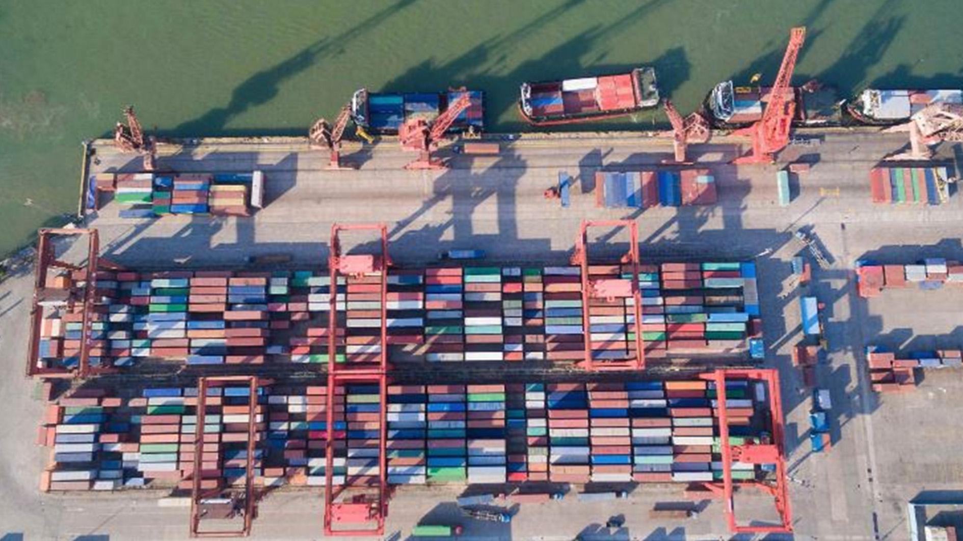 China economic powerhouse province posts 4.3 pct export growth