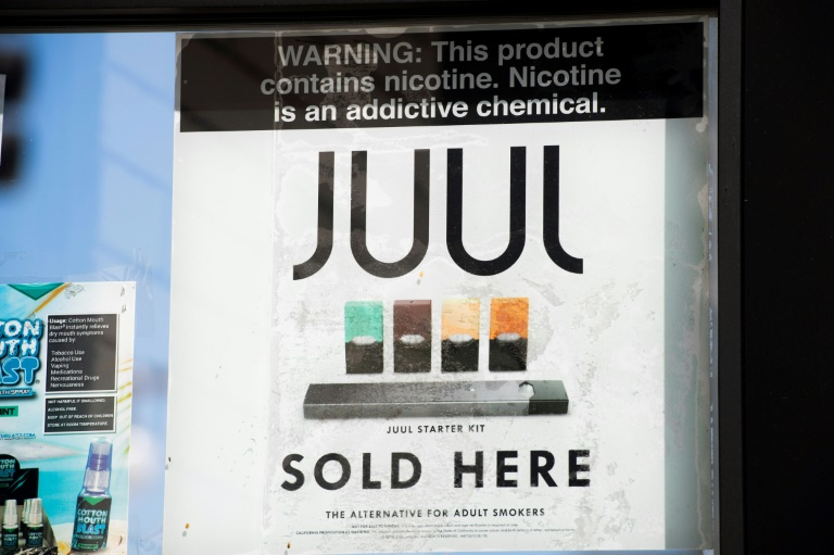 Juul suspends US sales of some flavored e-cigarettes
