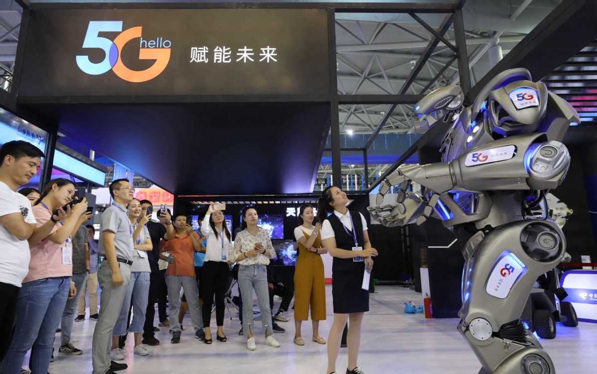 China biggest global driver of deep tech investment growth