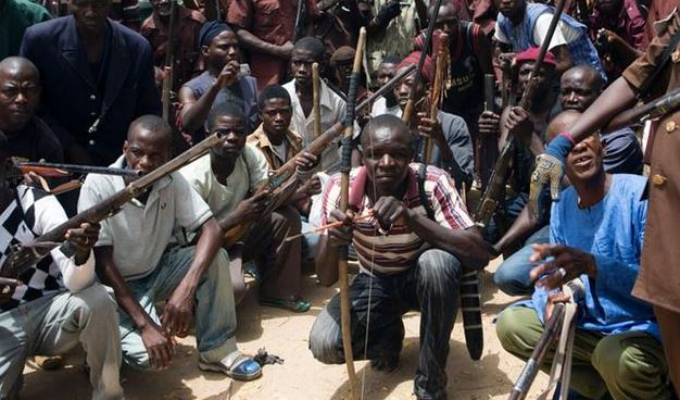 Commander of vigilante group killed in Cameroon's restive Anglophone region