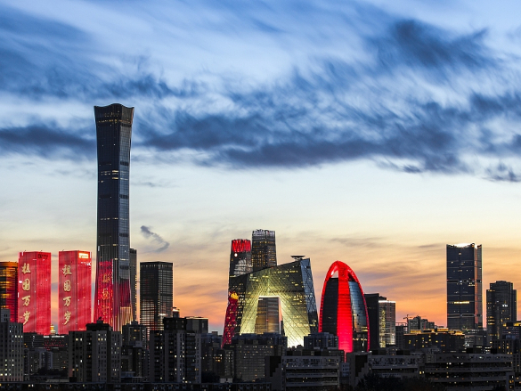 Chinese economy resilient enough to withstand external headwinds