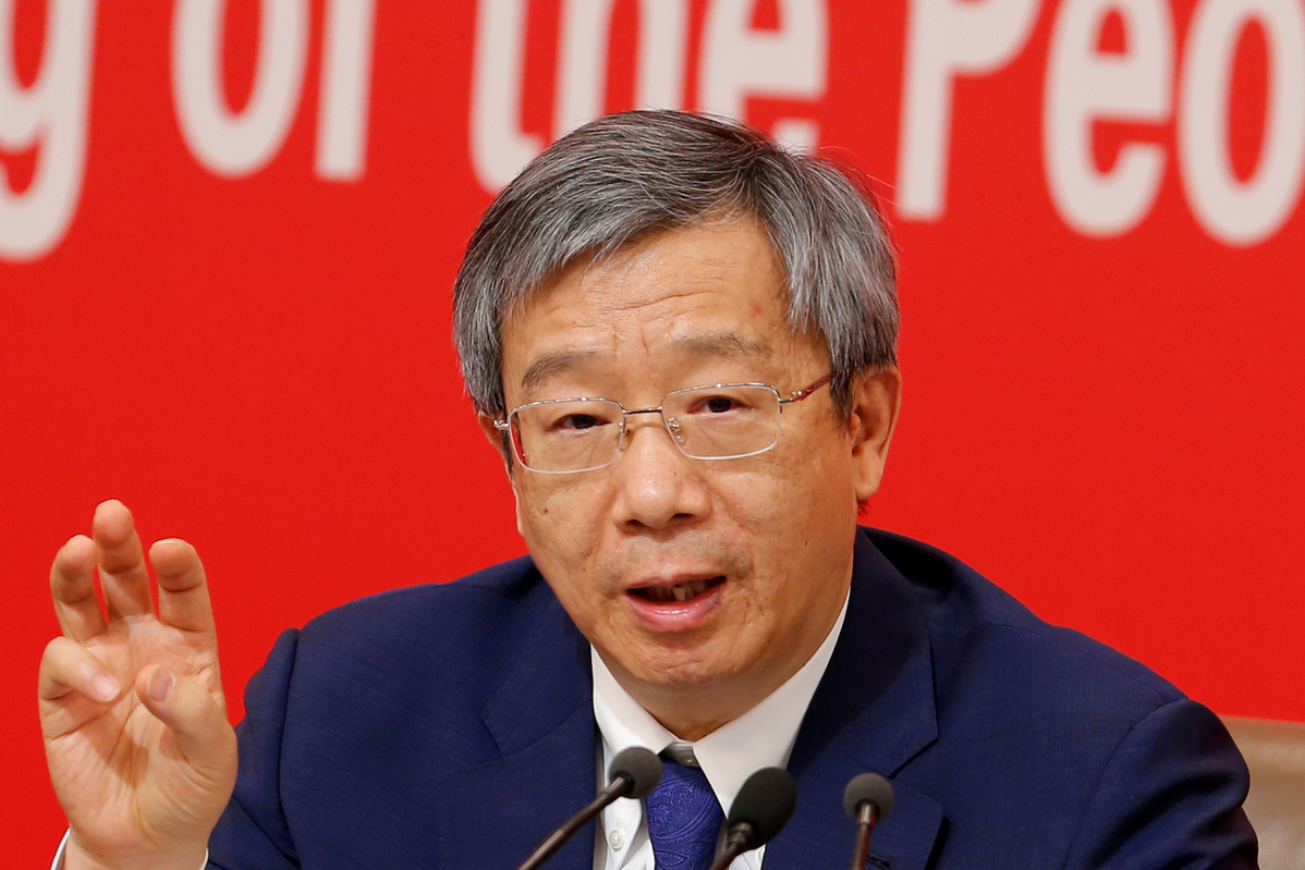 RMB exchange rate at 'appropriate level': central bank governor