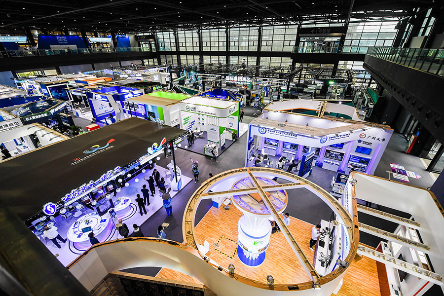 World Internet Conference set to open in Zhejiang province