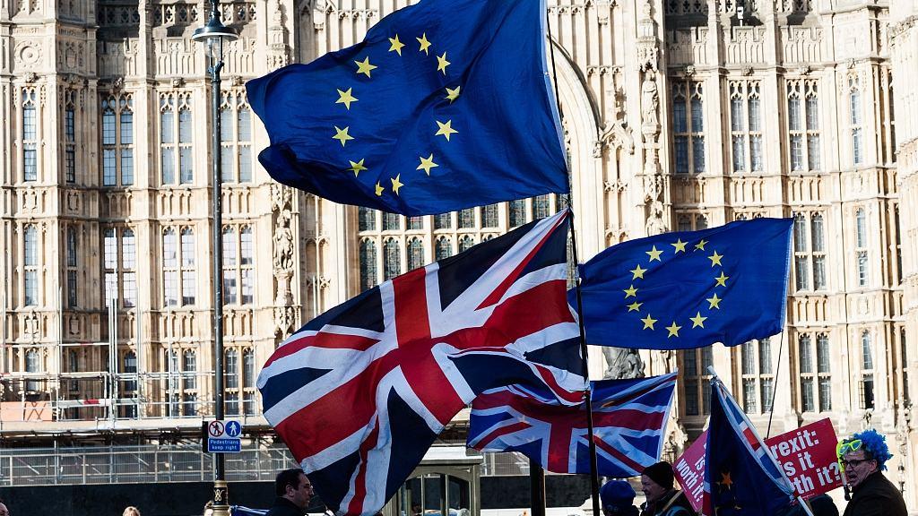 British Commons speaker rejects gov't bid for Brexit deal vote