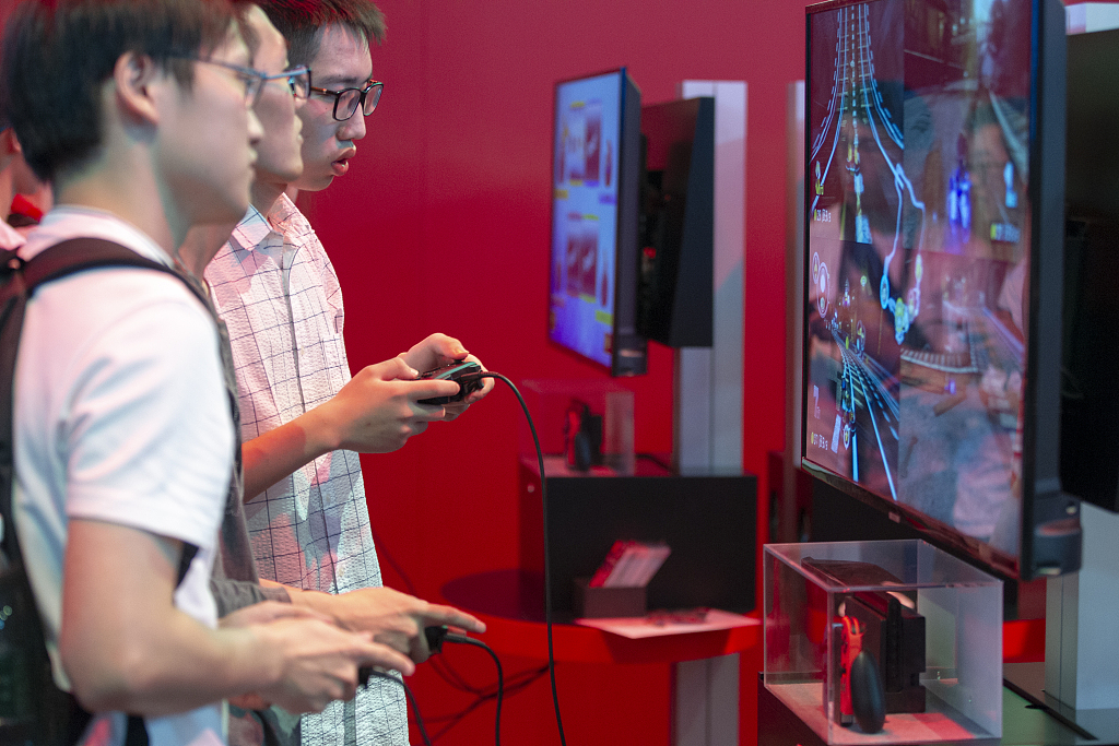 All Tencent games to be equipped with anti-addiction system within year