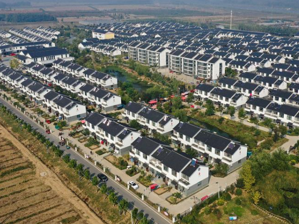 E-commerce, rural tourism industries increase income in Suining County, China's Jiangsu