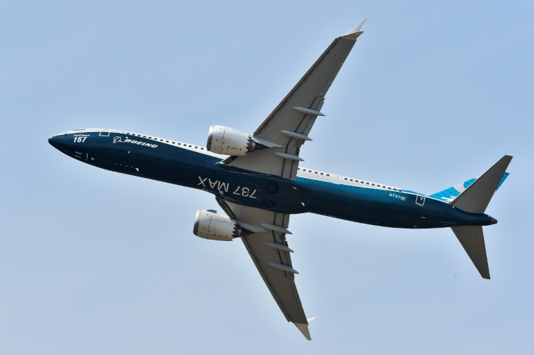 Boeing wants it to fly, but travelers fear the 737 MAX