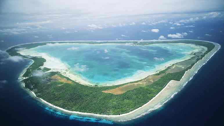 Xi sends congratulatory letter to China-Pacific island countries forum