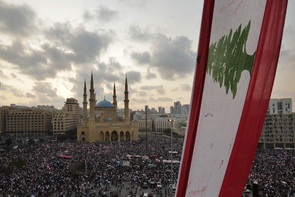 Saudi embassy evacuates 132 Saudi citizens from Lebanon