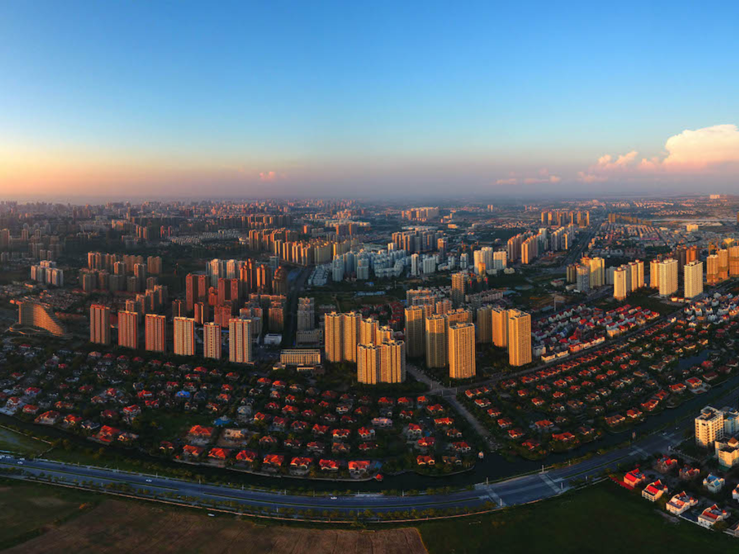 China's home prices remain stable in September