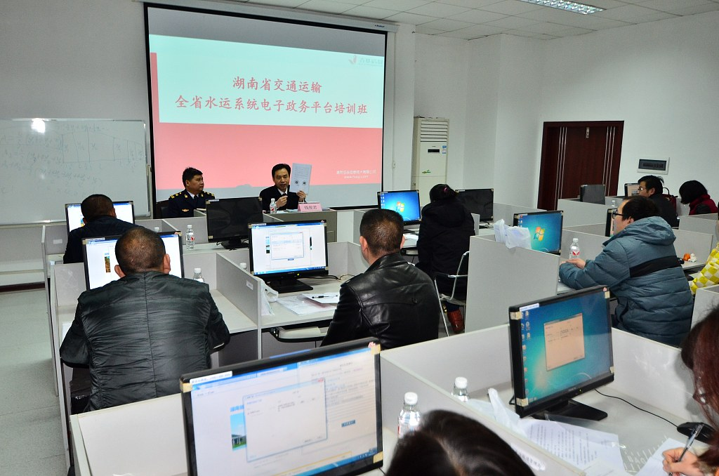 China considers further digitalizing archives