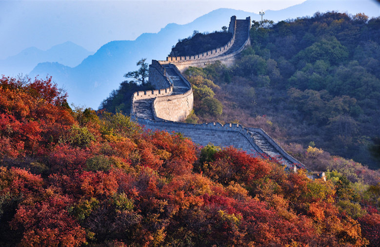 Yanqing to build cultural park protecting Great Wall