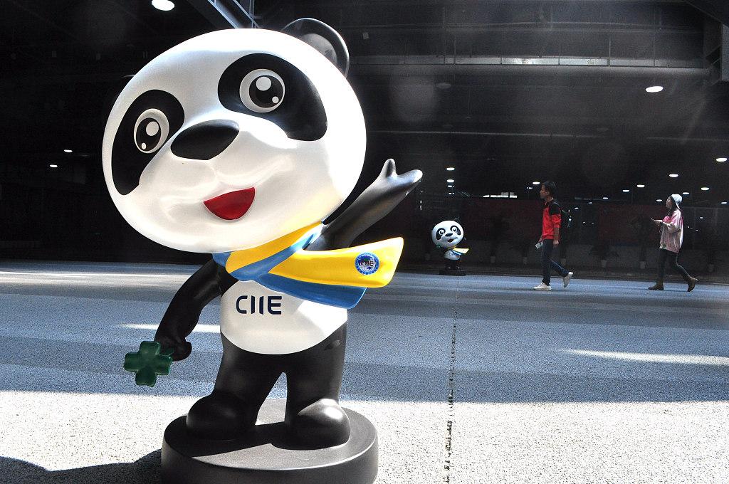 Shanghai designates 49 trading platforms to serve CIIE