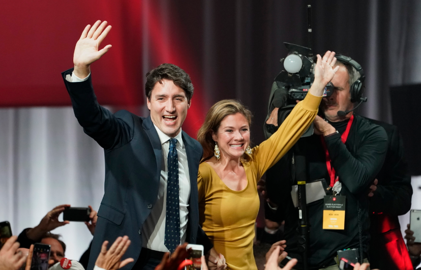 Trudeau's Liberal Party wins Canadian federal election