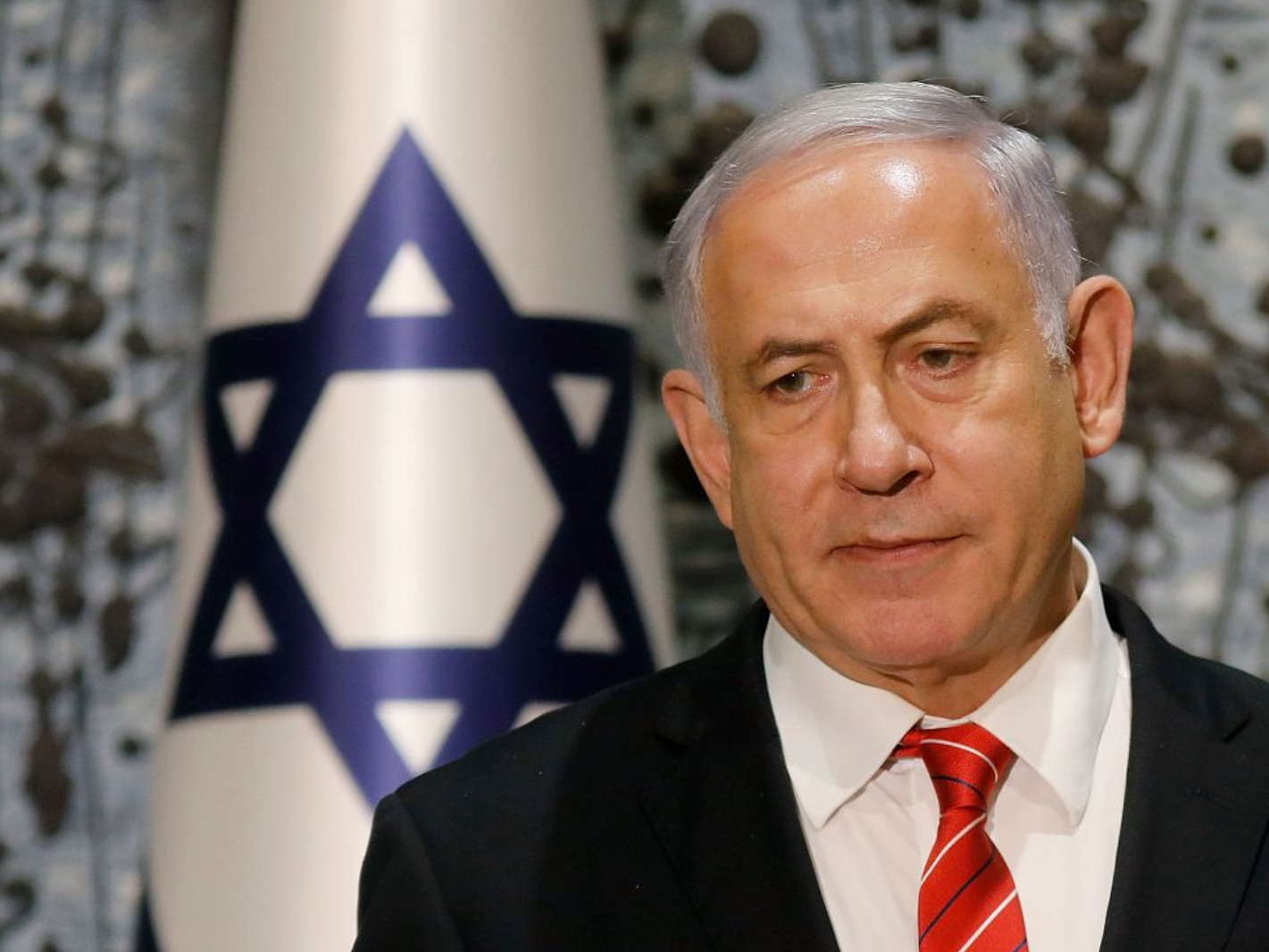 Israeli opposition party vows to form 'liberal' unity gov't