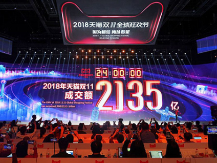 100m new buyers ready for Nov 11 shopping spree