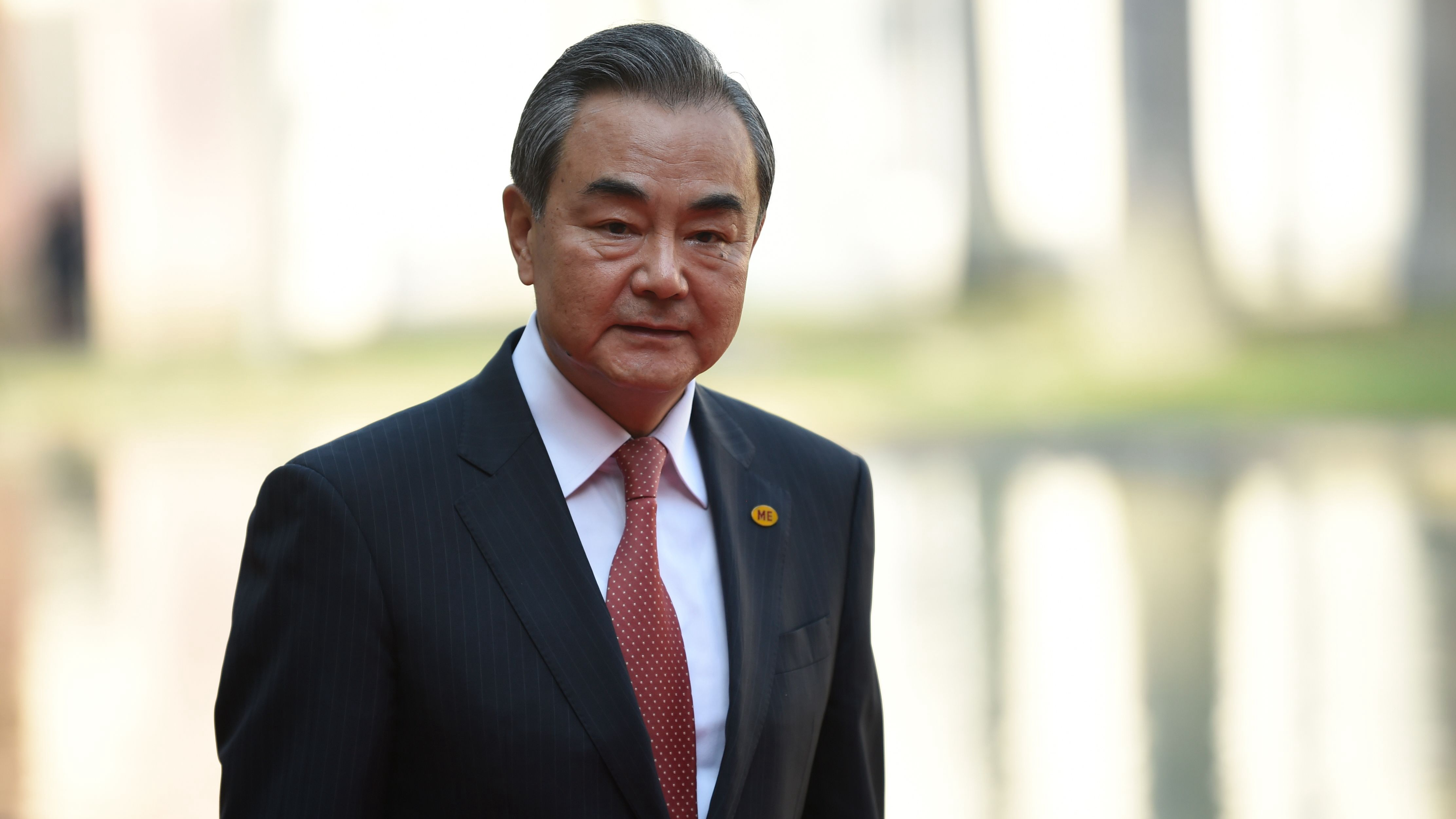 Chinese FM Wang Yi confident of investment deal with EU