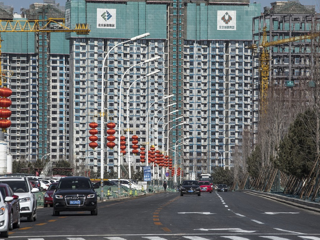 Beijing residential design regulations welcome public advice