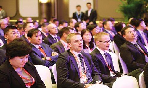 Multinationals should pursue world-class standards to succeed: businessman