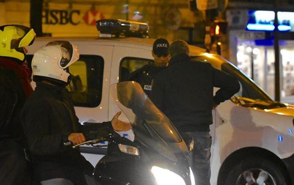 French probe into Paris Nov. 2015 attacks has finished