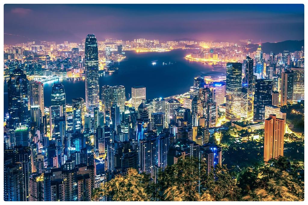 HKSAR gov't announces new round of measures to support enterprises, safeguard jobs
