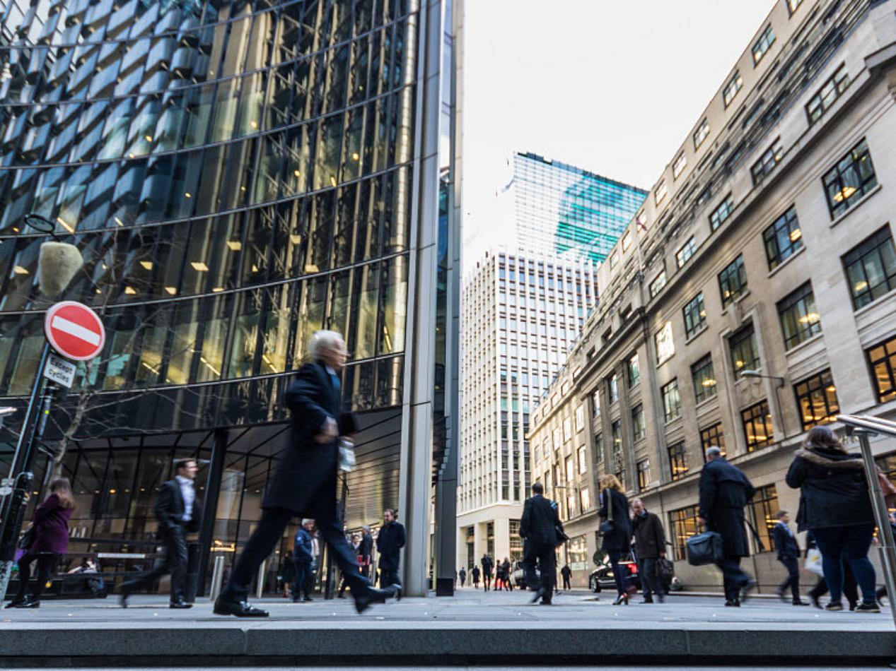 London stocks, pound steady on new Brexit delay